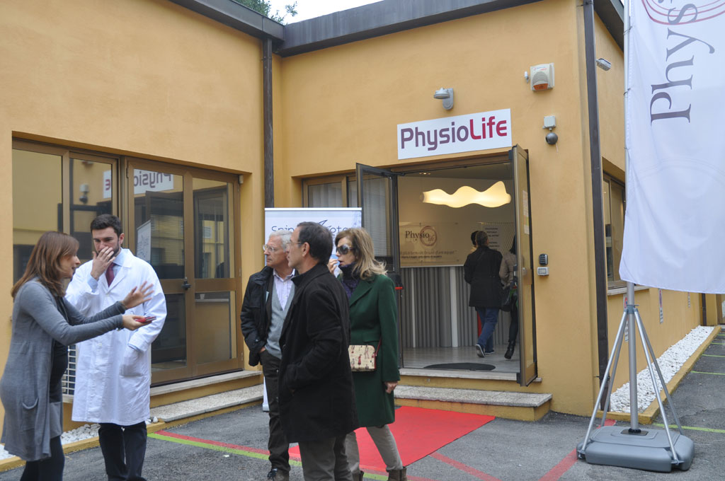 Fisioterapia Physiolife